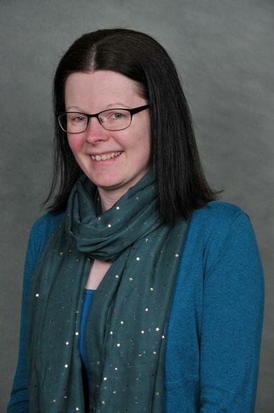 Miss Doran Higher Level Teaching Assistant