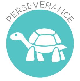 pereverance