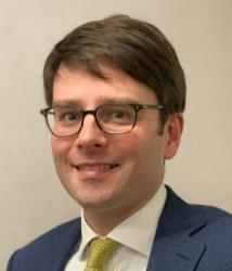 Mr Richard Davies - Parent Governor