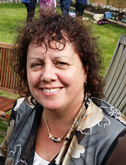 Mrs Gill Atkinson - Chair of Governors - Co-opted