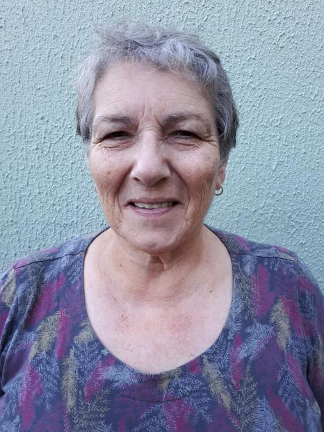 Mrs Jennifer Winnington - Co-opted Governor