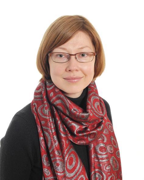 Miss Kwiatkowska