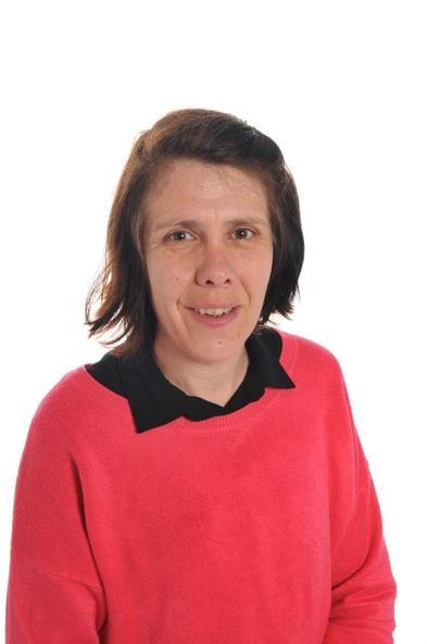 Mrs Powell - Teaching Partner