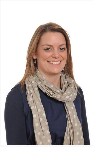 Miss Buckland - Naunton Class Teacher