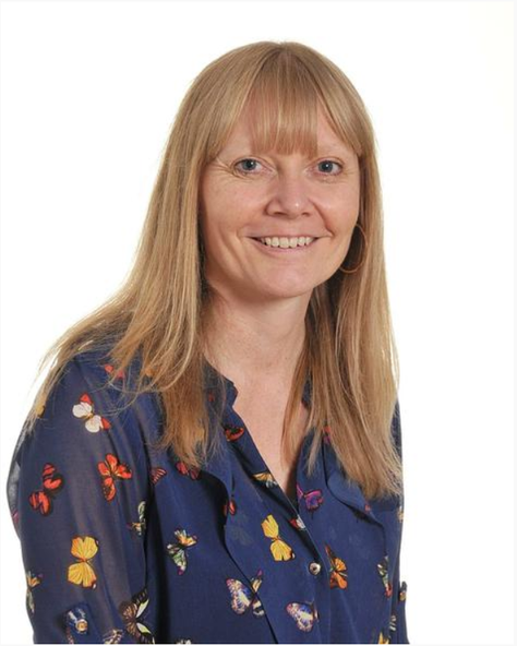 Mrs Spencer - Prestbury Class Teacher