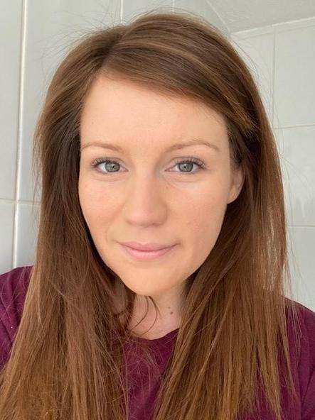 Miss Thorn - Teaching Partner