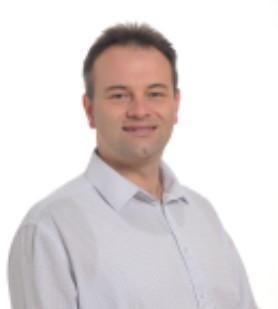 Mr Rastislav Mego - Foundation Governor
