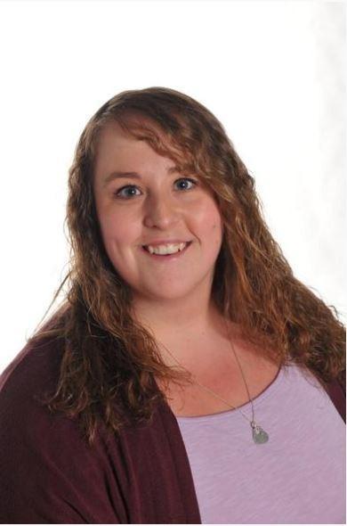 Miss Fowler - Fairford Class Teacher
