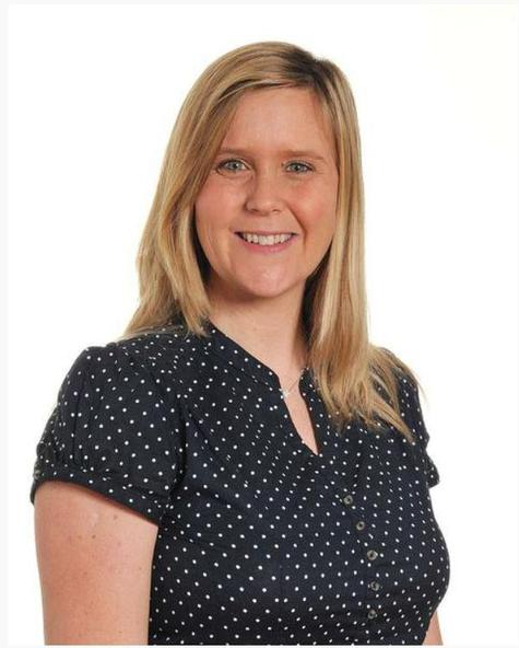Mrs Hurcombe - Teddington Class Teacher