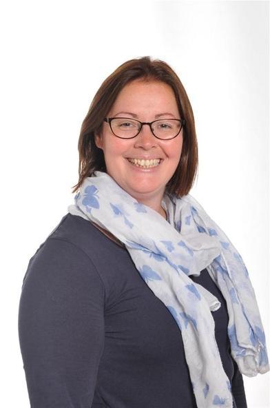 Mrs Charlotte Blanch - Headteacher