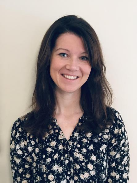 Mrs Clifton - Teaching Partner/High Needs