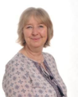 Mrs Witcombe - Teaching Partner