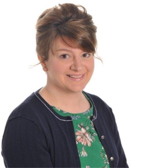 Mrs Lines - Deputy Head
