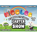 Niggles Easter Magic Show