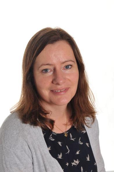 Mrs Elliott - Coberley Governor