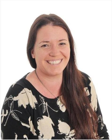 Mrs Cox - Teaching Partner