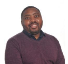 Mr Pukwana - Teddington Governor