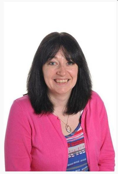 Mrs Tulloch - Teaching Partner