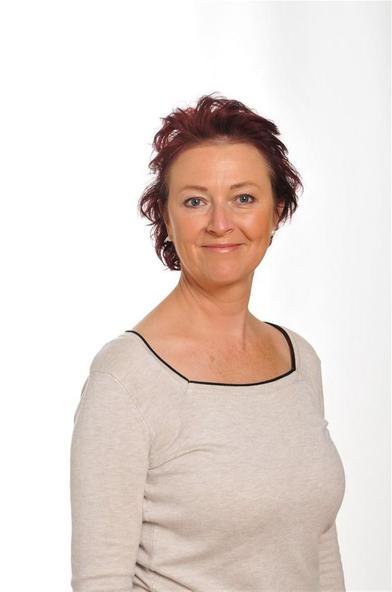 Mrs Oliver - Family Action Worker & Designated Safeguarding Deputy