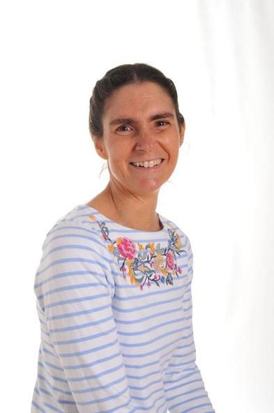 Mrs Whalley - Teaching Partner