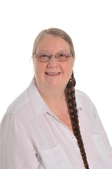 Mrs Ashcroft - Teaching Partner