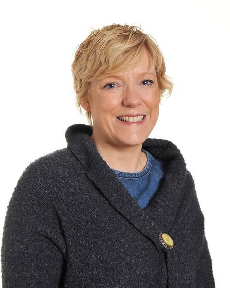 Mrs Watt - Y1 Governor