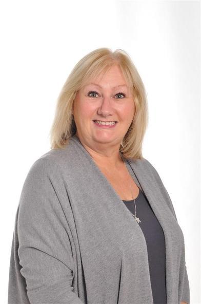 Mrs Salcombe - Greet Governor