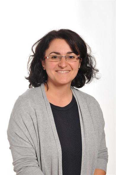 Mrs Prestifilippo - Teaching Partner