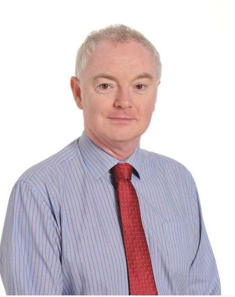 Mr Jones - Teaching Partner