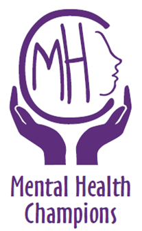 Mental Health Awards logo