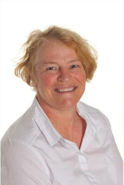 Mrs Winchcombe - Teddington Class Teacher