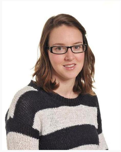 Mrs Lewis - Coberley Class Teacher