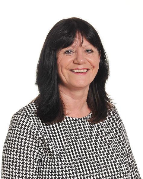 Mrs Wood - Teaching Partner