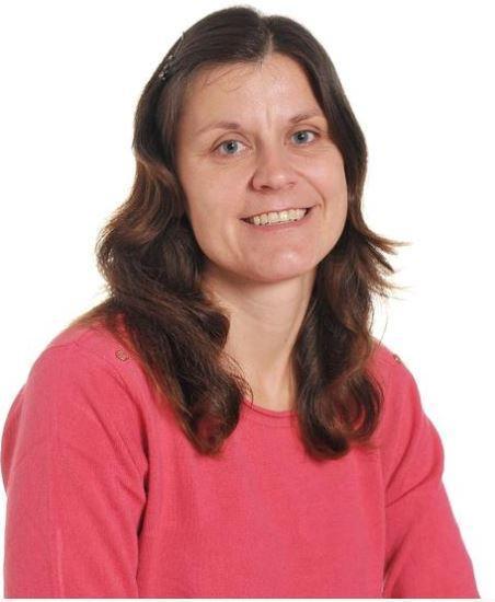 Mrs Chamberlain - Teaching Partner