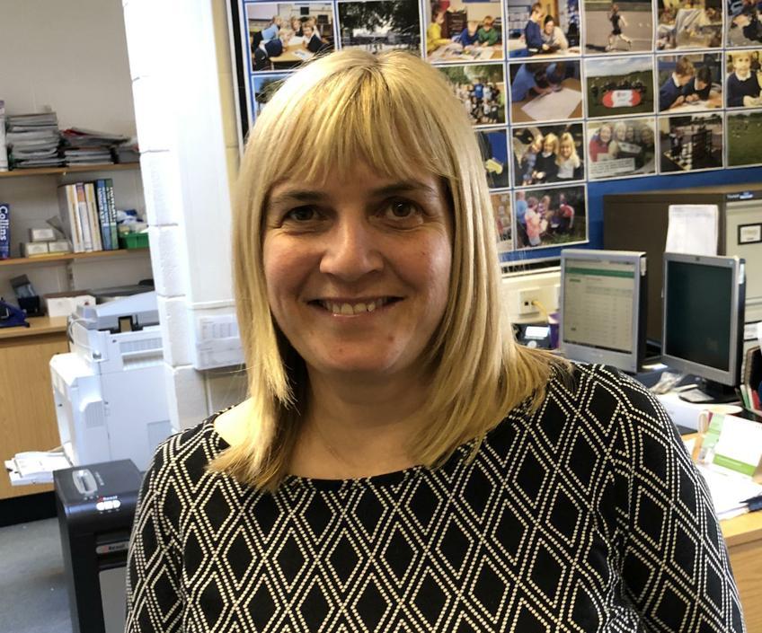 Mrs Kempster (Administrator)
