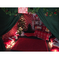 Our Santa's Grotto