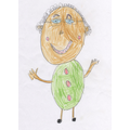 Mrs Cooper by Cameron