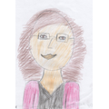 Mrs Gardner by Phoebe