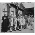 School Pilgrimage 1958