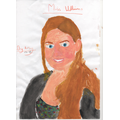 Miss Williams by Amy