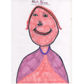 Mrs Brice by Oliver
