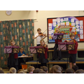 Improvers Assembly  23rd November