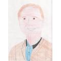 Mr Mcmahon by Phoebe