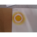 Using pastels to create images of solar eclipse