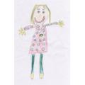 Ms Marsh by Freya O