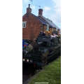 Visit from Army