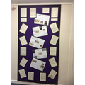 Invitations to the Feast of Amun & information text about Egyptian foods
