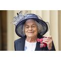 Y6 pupils had a Zoom Meet with Holocaust survivor Vera Schaufeld