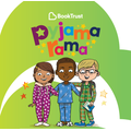 We raised £210 to support the Book Trust and enjoed stories on Pyjamarama day!