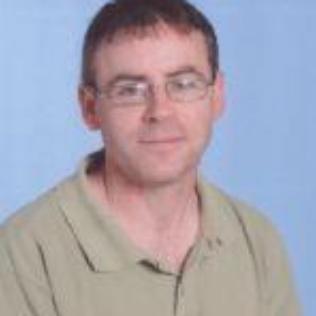 Mr Mitchell, EYFS Phase Leader, Reception Teacher